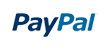 Samarbetar med PayPal